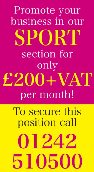 Follow Gloucestershire Sport in The Local Answer